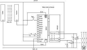 simple wiring diagrams 480v facbooik com Simple Wiring Diagrams allen bradley plc wiring diagrams wiring diagram simple wiring diagram software