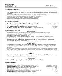 Call Center Floor Manager Sample Resume Extraordinary 44 Sample Call Center Resumes Sample Templates