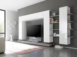 Living Room Furniture Wall Units Impressive Decorating Ideas