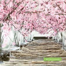 cherry blossom wedding decoration ideas on a budget contemporary
