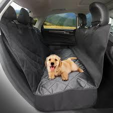 2 taotronics pet car seat covers