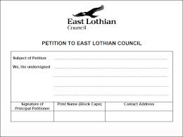 Template For Petition 24 Sample Petition Templates Pdf Doc