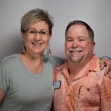Wendy Burke & Lane Gregory
