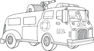 construction trucks coloring pages truck coloring page elegant construction truck coloring pages image fire printable trucks