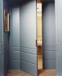 sneakiest secret doors