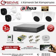 Seviye Güvenlik Sistemleri Antalya