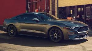 new car releases and previews2018 Ford Mustang Preview Pricing Release Date