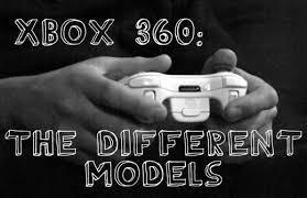 Xbox 360 Models Chart What Is The Difference Between Xbox 360 Models Levelskip