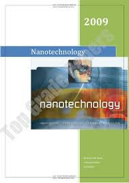 nanotechnology academic essay assignment topgradepapers com