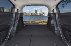 The covers come with several plastic circular devices and metal clips from which to install the straps hanging from the seat covers. 2017 Honda Hr V Interior Features
