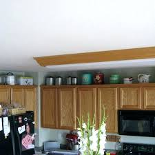 ideas for above kitchen cabinet space space above kitchen cabinets decorating kitchen cabinets space saving kitchen