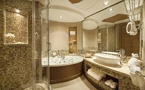 40 Ways To Make Your Bathroom Feel More Luxurious Fascinating Luxurious Bathrooms
