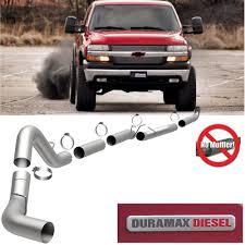 All Chevy 95 chevy 3500 diesel : Chevy Diesel Exhaust | eBay