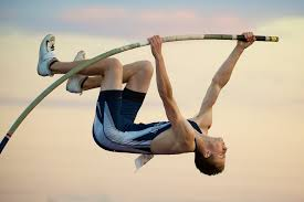 skyview s jameson shirley won the cl 4a pole vault state chionship friday at mount tahoma