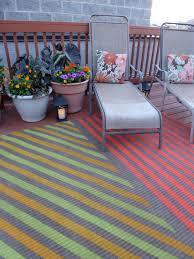 carpet paint. diy rug spray paint and tape carpet