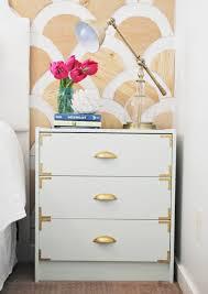 diy ikea hack dresser. DIY Nightstand - Ikea Rast Hack Diy Dresser T