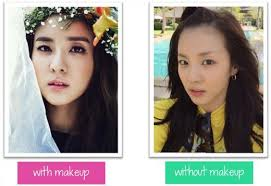 sandara of 2ne1 has the face of a flower she is a living dess just by simply looking at these pictures we can easily tell that sandara is a natural