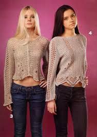 blouses crochet iii crochetemoda spot ca 2016 08 01 archive html