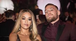 Rick strom breaks it down. The Truth Behind Rita Ora And Conor Mcgregor S Date Night