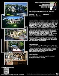 photography flyer examples creative virtual tours real estate ink friendly flyer flyer example 4