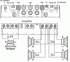 how to wire a 5 channel amp diagram beamteam of 5 channel amp wiring 2 Channel Car Amp Wiring Diagram at 2 Channel Amp Wiring Diagram