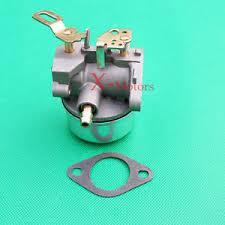 Carburetor for Tecumseh LH318SA LH358SA HMSK90 8HP 9HP 10HP Engine ...