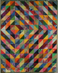 77 best hand dyed fabric quilt images on Pinterest | Textiles ... & 3 Veteran's Quilts - Field Trips in Fiber - Adventures in quilting, hand  dyed fabric Adamdwight.com