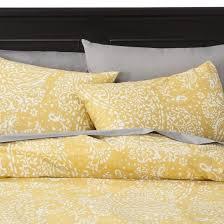 Yellow Paisley Duvet Cover - Sweetgalas & Yellow Paisley Duvet Cover Sweetgalas Adamdwight.com