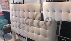 Headboard Diy Diy Buttonless Tufted Headboard Alo Upholstery Youtube