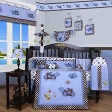 creative geenny crib cf 2052 sea turtle 13 pc baby bedding set baby boy crib sheets alphonnsine com