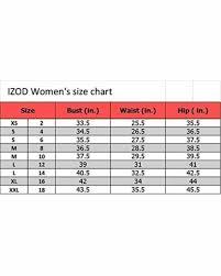 Izod Womens Bar Harbor Caviar Blue Bermuda Shorts New Size 10