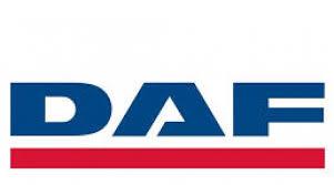 Stoelhoezen DAF XF 105,CF, LF tot 2012 lederlook