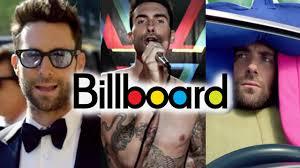 Linkin Park Billboard Chart History Maroon 5 Billboard Chart History