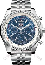 top quality replica breitling bentley watches uk breitling bentley 6 75 mens watch a4436212 c652 990a replica watches