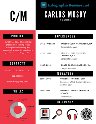 Best Font To Use For Resume What Can Force You to Change Your Lawyer CV Design Now 50