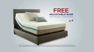 mattress firm ad. Mattress Firm 4th Of July Sale TV Commercial, \u0027Free Adjustable Base\u0027 - ISpot.tv Ad