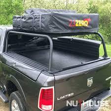 Rack Pickup Truck Rhino Rack Pickup Truck Brackets Coming Soon To ...