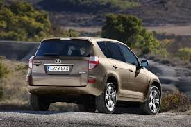 2011 Toyota Rav4 4x4 - news, reviews, msrp, ratings with amazing ...