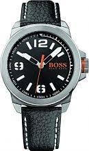 "watchshop outlet shop watches and jewellery watch shop comâ""¢ mens hugo boss orange new york watch 1513151"