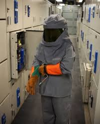 2018 Arc Flash Ppe Requirements Chart Personal Protective Equipment For Arc Flash Hazards