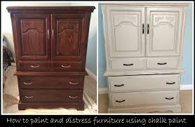 Before and After Chalk Paint 1024x666