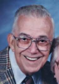 Obituary For Obituary of J. Walter Albright, 88 | State College ...