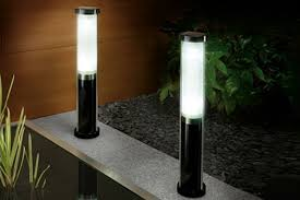 contemporary outdoor post lights. solar post outdoor lights collections contemporary