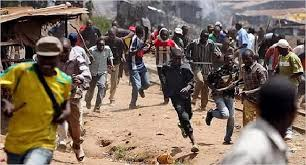 Image result for benue state attack
