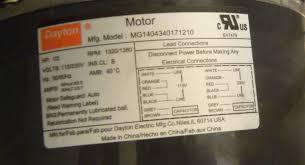 motor component dayton electric motors wiring diagram baldor dc 18 8 dayton motor wiring solutions wire diagrams