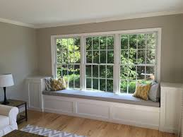 Window Seat How To Choose The Right Cushion For Your Window Seat Designer