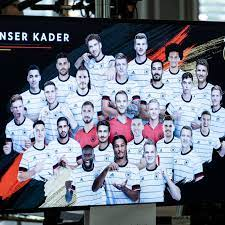 Germany's Euro 2021 squad: reaction and analysis - Bavarian Football Works