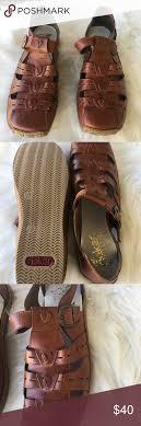 Rieker Shoe Size Chart Rieker Tan Comfort Shoes Womens Size 40 Rieker Tan Comfort