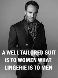 Quotes About Well Tailored Suits 41 Quotes
