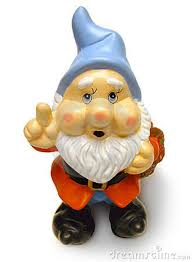 gnome if you have troubles at work perhaps you forgot to check the meaning of a